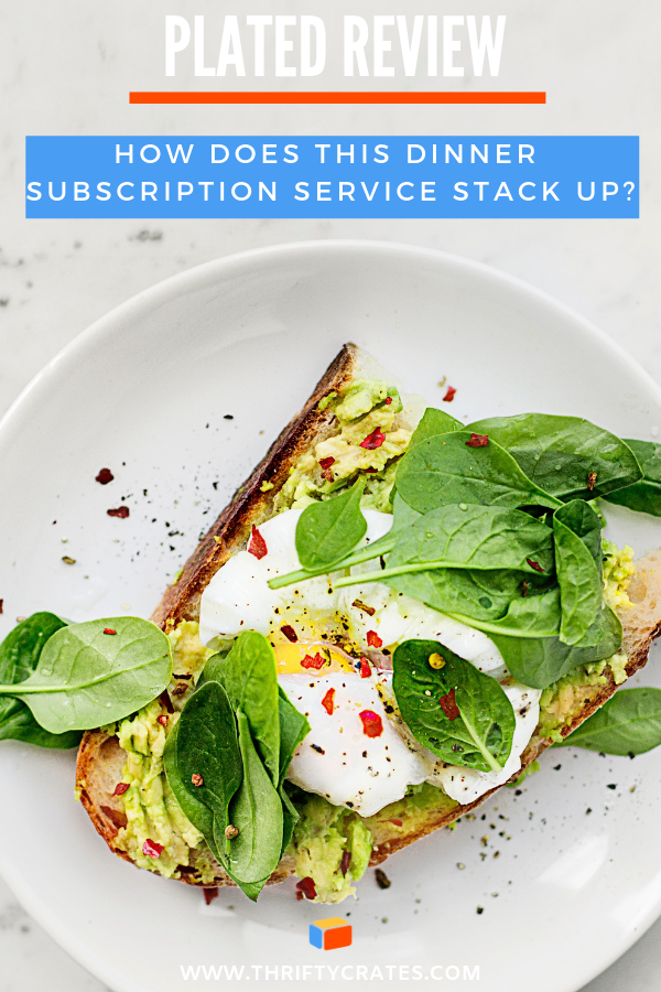 Plated Review How Does This Dinner Subscription Service Stack Up