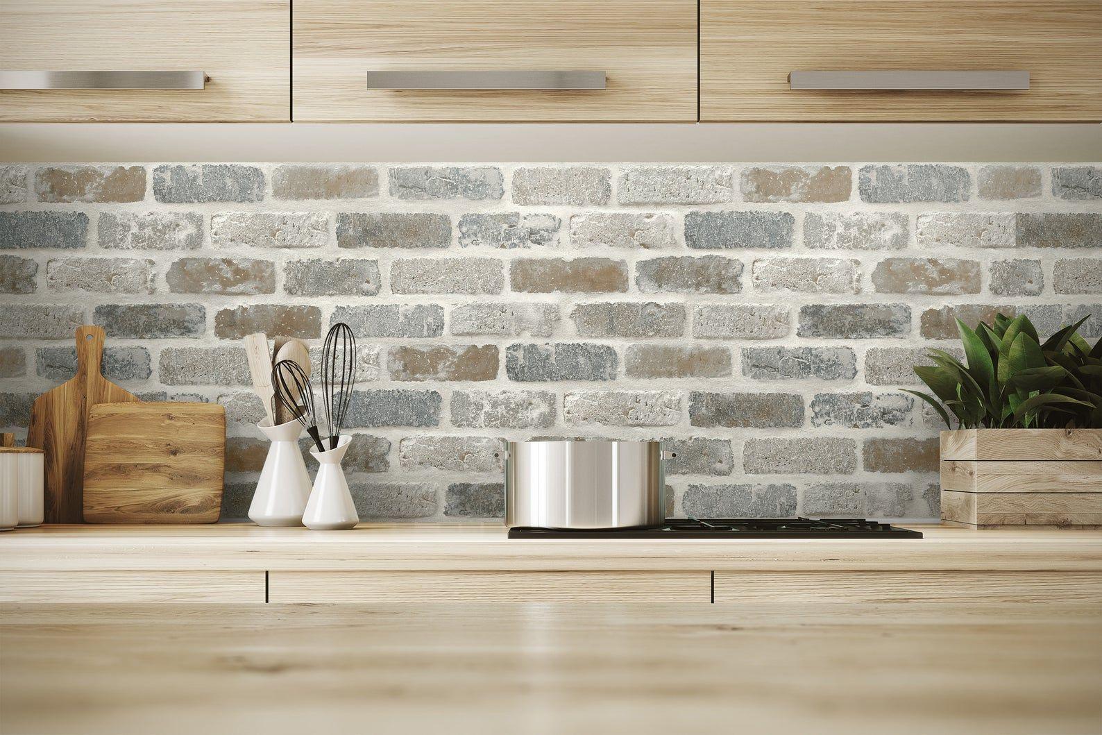 - Wallpaper Peel And Stick Brick Peel And Stick Wallpaper Peel