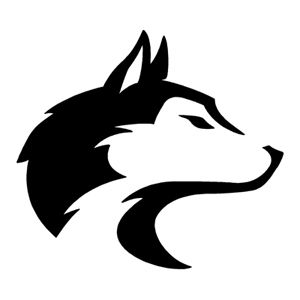 wolf logo cerca con google dogs pinterest wolf logos and rh pinterest com wolf's head oil logo wolf head coloring page