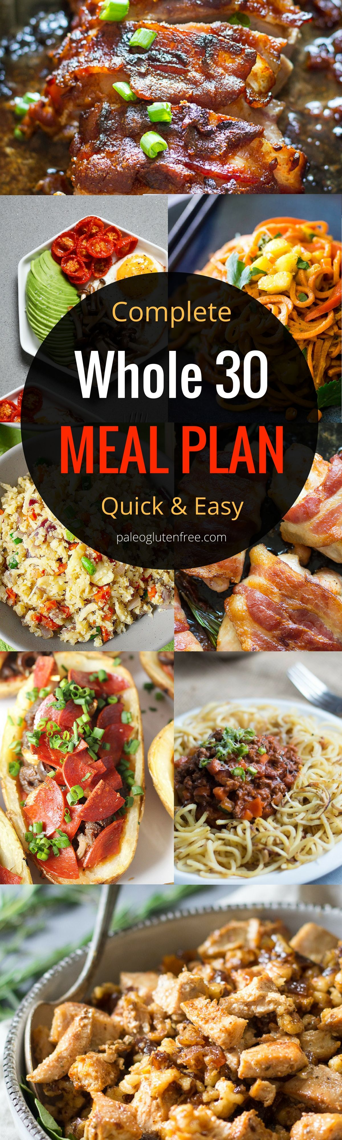 5 Whole30-Approved Recipes To Jump-Start Your Healthy New Year Of Eating 5 Whole30-Approved Recipes To Jump-Start Your Healthy New Year Of Eating new images