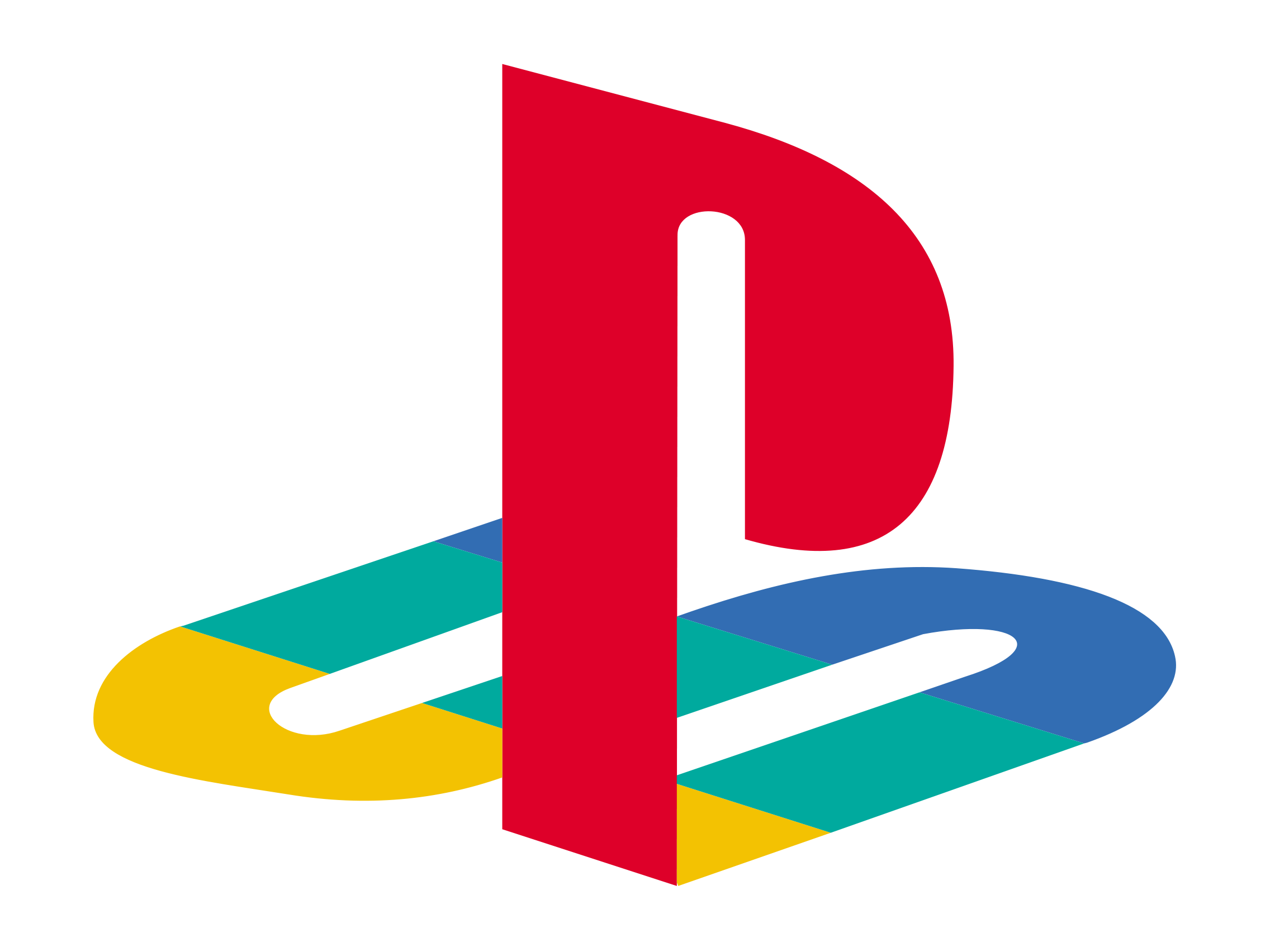 Playstation logotyp