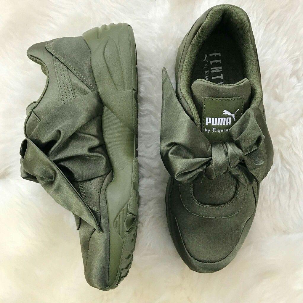 sale retailer a9af1 e7d8f pumashoes$29 on | puma in 2019 | Shoes, Rihanna shoes, Puma ...