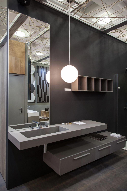 Photo of Hanging globe lighting fixture for bathroom #bathroom light fixtures #bathroom l…