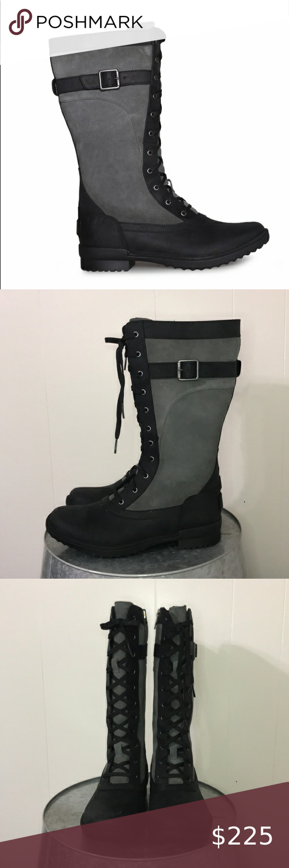 Ugg Brystl Tall Boot in 2020 | Boots
