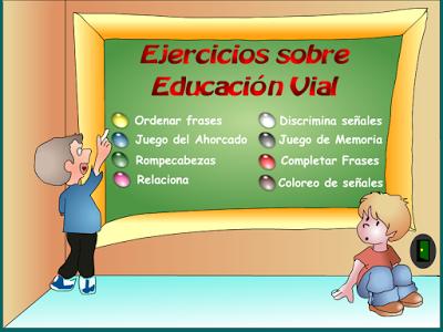 Escuela Infantil Castillo De Blanca Educación Vial En La