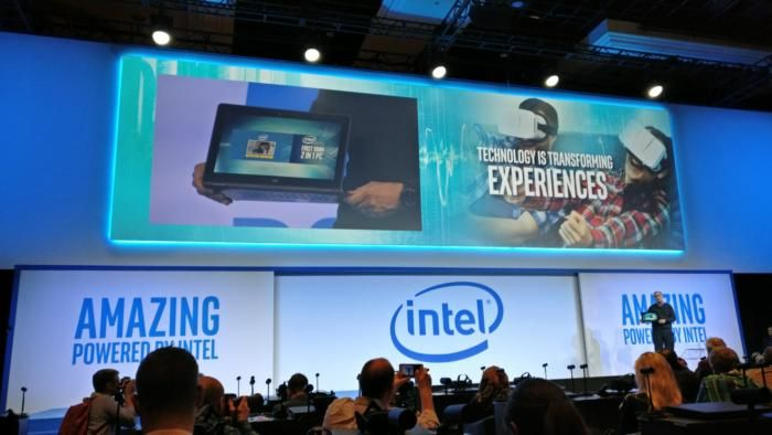 Intel Cannon Lake | IT | Cannon, Broadway shows, Projects