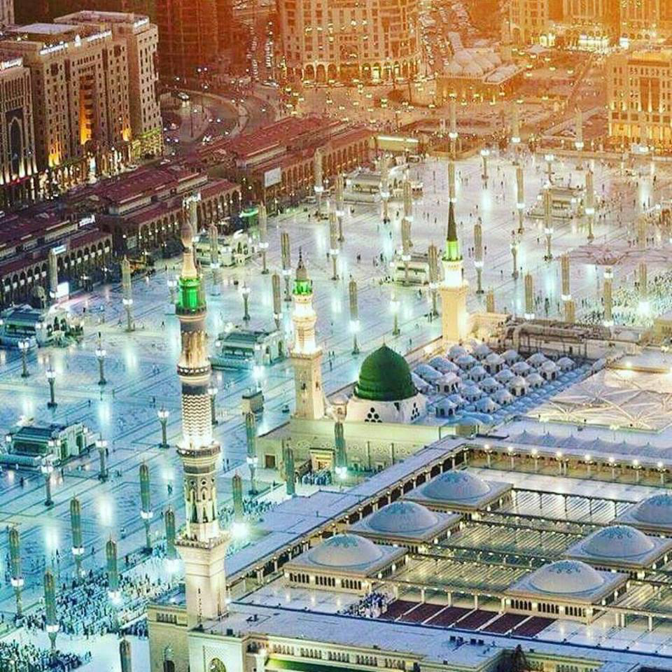 Ancient Medina Islam   www.pixshark.com - Images Galleries ...