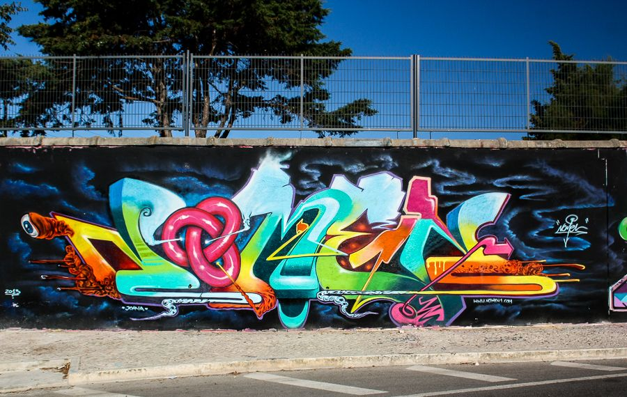Nomen Graffiti - Pesquisa do Google