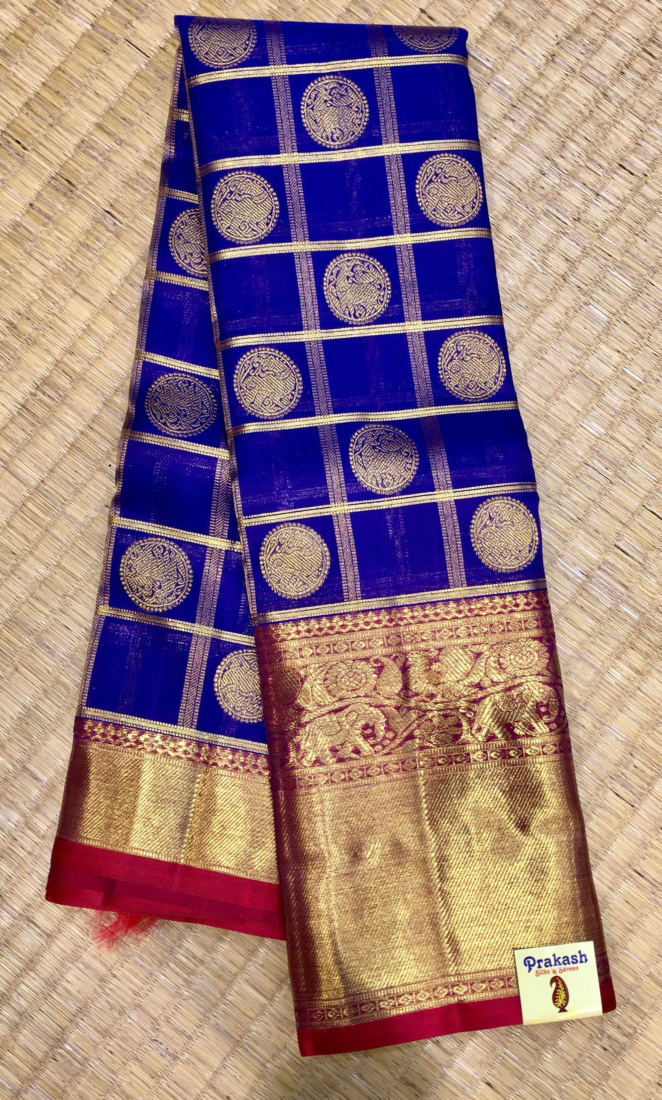 Organza traditional sarees from prakashsilks saree pinterest