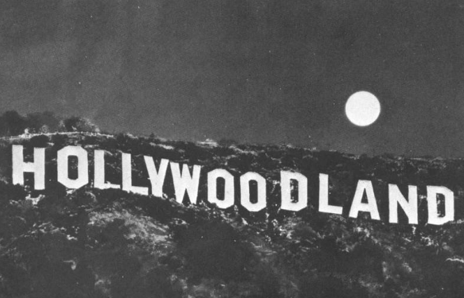 Faith Based Writers Learn From Hollywood Pros At Film Festival Wanted Movie Hollywood Sign Hollywood