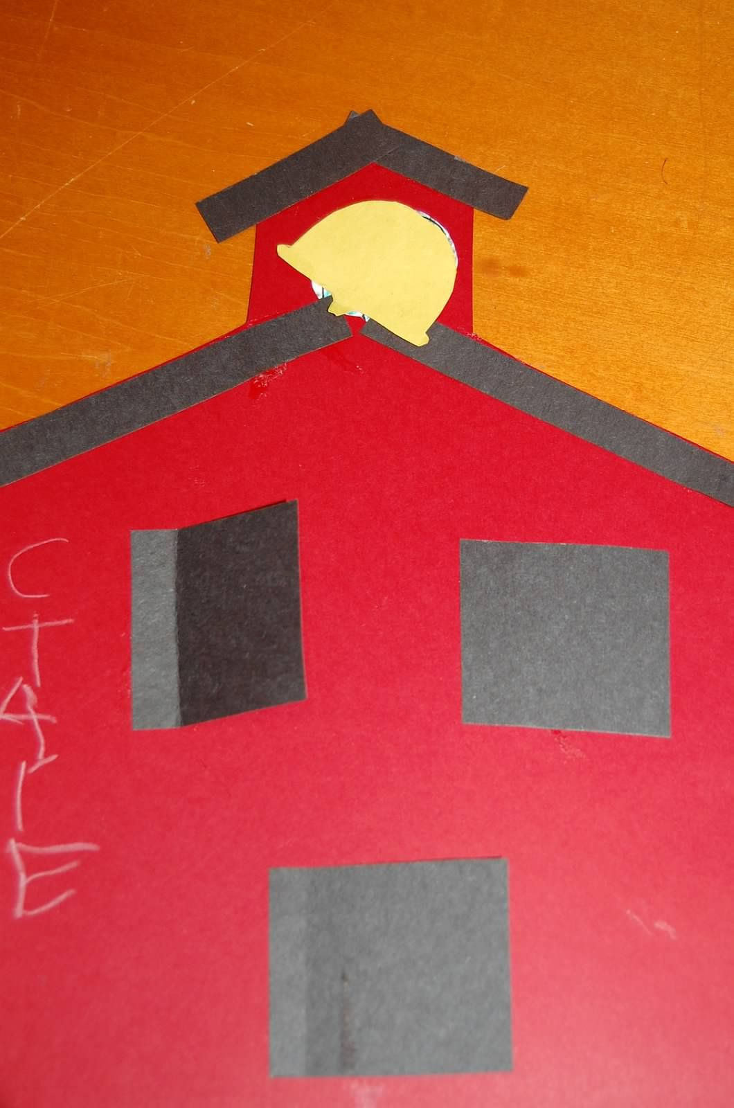 St Elizabeth Ann Seton Craft School House Picture Of