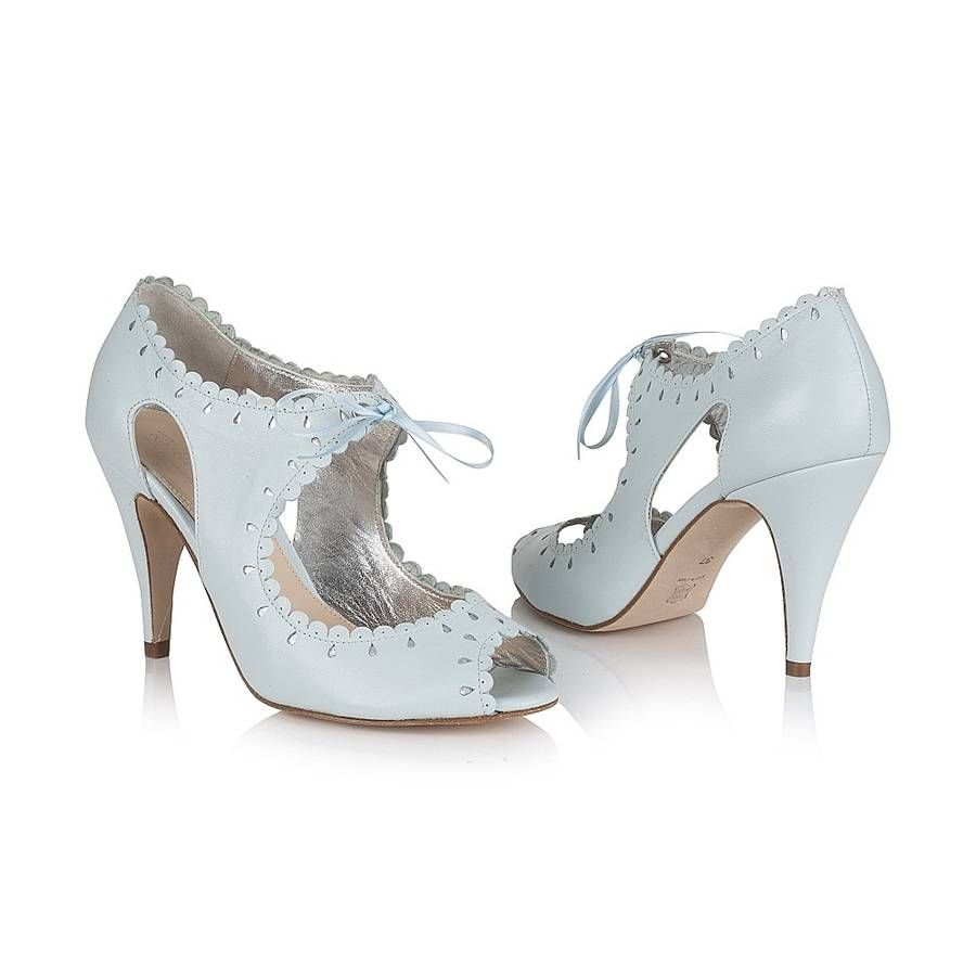 Eight bridal shoe designs to complete your outfit bridal shoe and