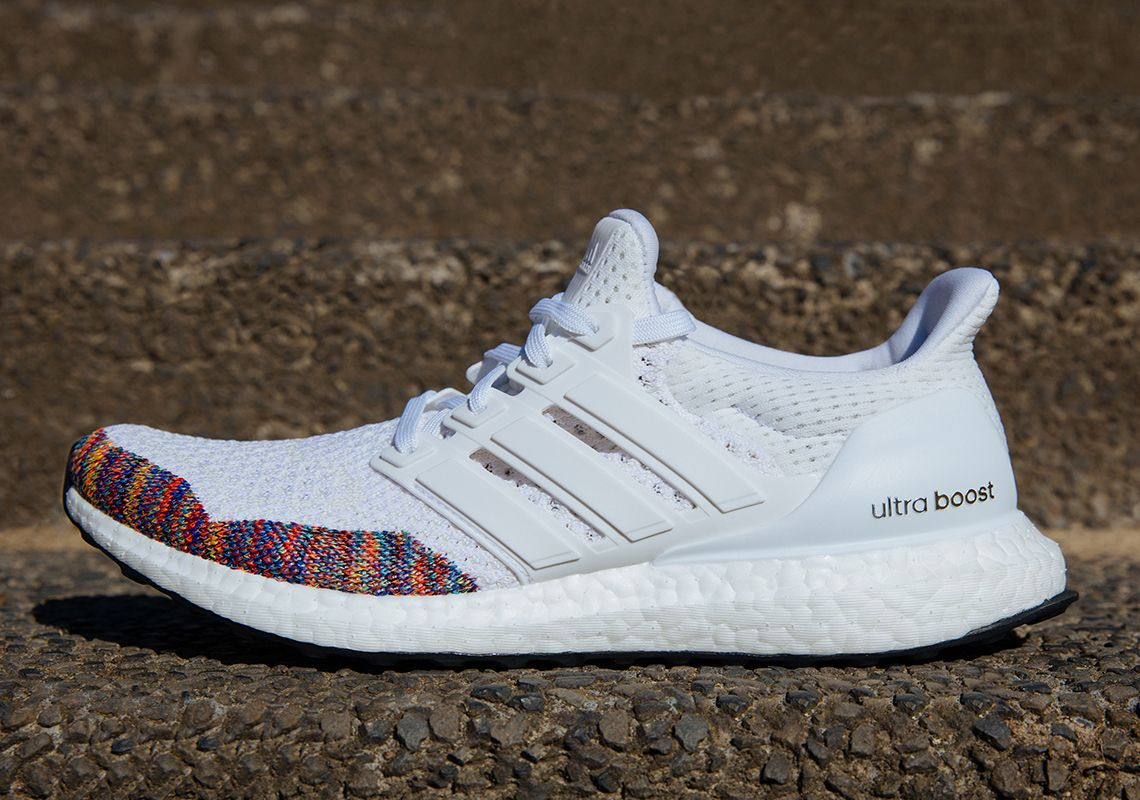 The Adidas Ultra Boost Legacy Pack Brings Back Three Coveted Colorways Adidas Ultra Boost Adidas Ultra Boost