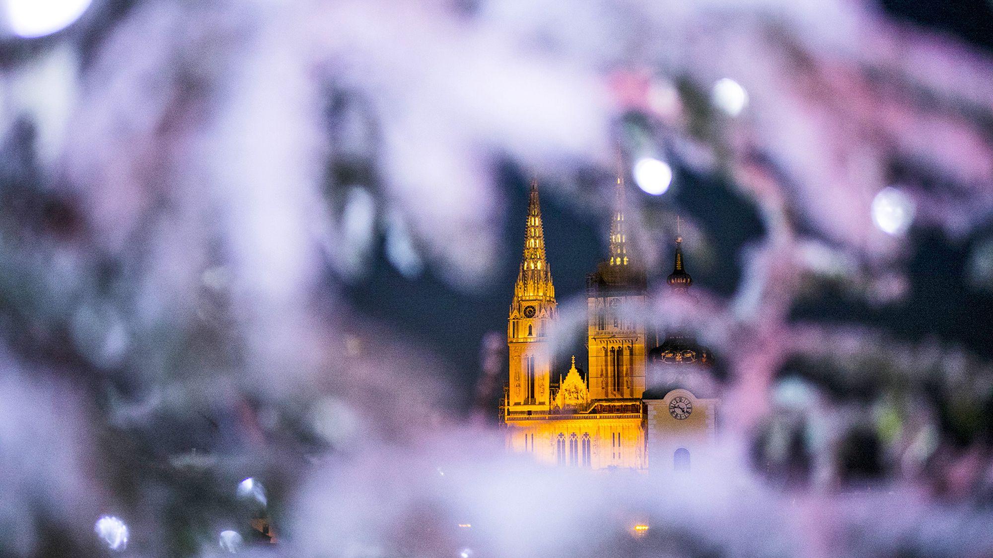 Photo By Borko Zagreb Zagreb Croatia Photo