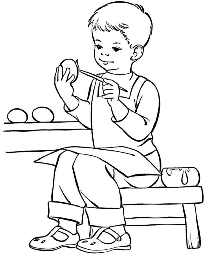 Picture To Coloring Pages Coloring Pages For Boys Coloring