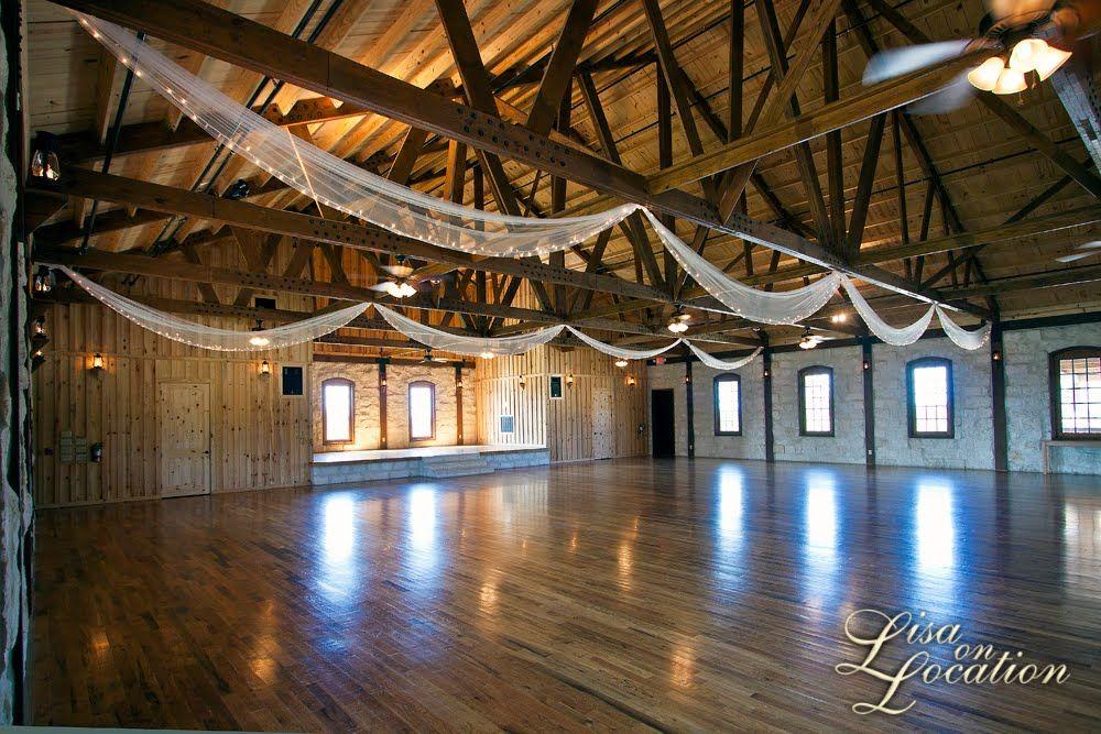 Boulder Springs, New Braunfels Wedding venues texas