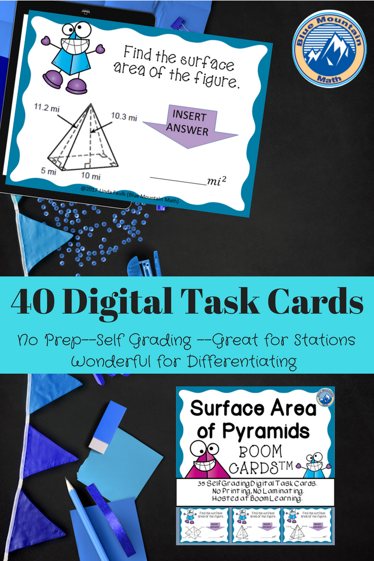Boom Cards Are A Great Way For Students To Practice Finding The Solution And Assessing Their Unders Task Cards Digital Task Cards Common Core Math Activities [ 1102 x 735 Pixel ]