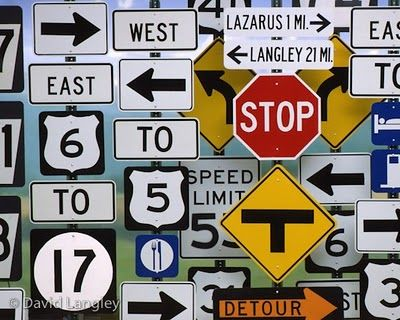 confusing signs - Google Search