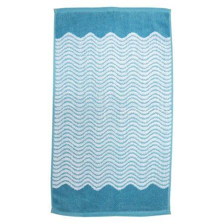 Wave Bath Towels Pillowfort Target Pillow Fort Childrens