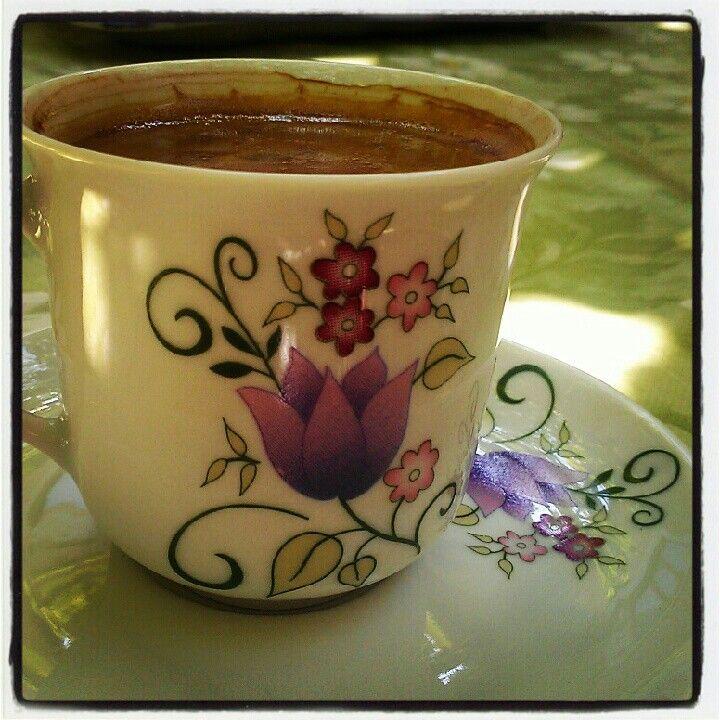 Tursko Kafe Coffee My Coffee Tea Cups