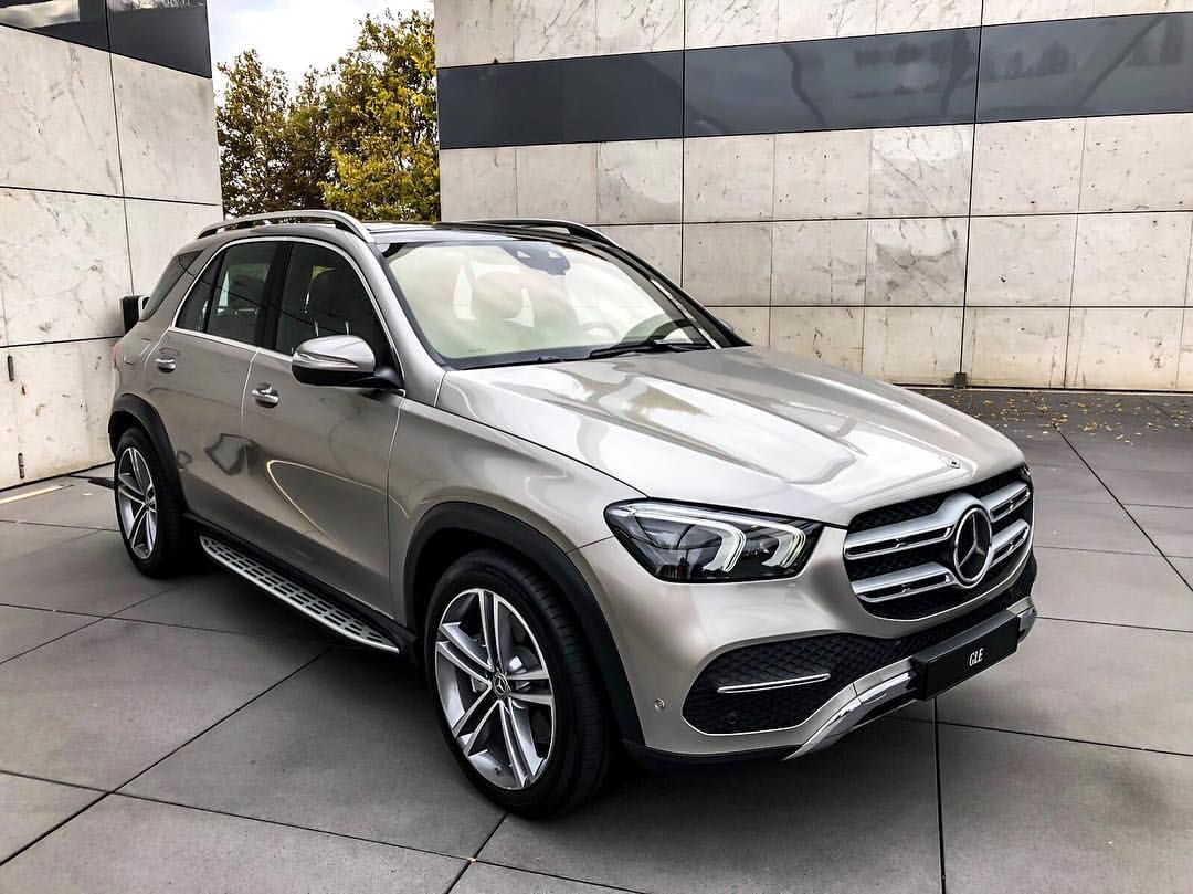 The New Mercedes Benz Gle Chrissagramola On Instagram Mercedes