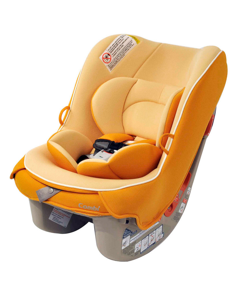 Combi Coccoro Convertible Carseat In Carrot Cake These Seats Are Supposed To Be Good Too Decisions
