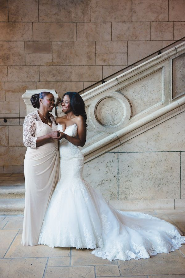 Chic Miami Wedding with a Touch of Haitian Culture : Jane + Jonathon ...