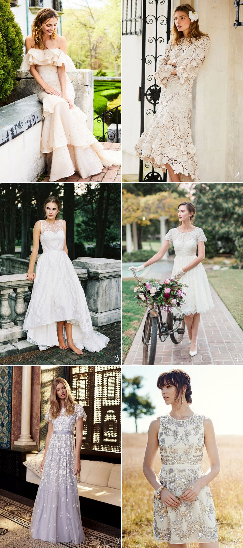 30 Perfect Gowns For Every Type Of Outdoor Wedding This Summer Praise Wedding Summer Wedding Gowns Backyard Wedding Dresses Summer Wedding Outdoor [ 1805 x 800 Pixel ]