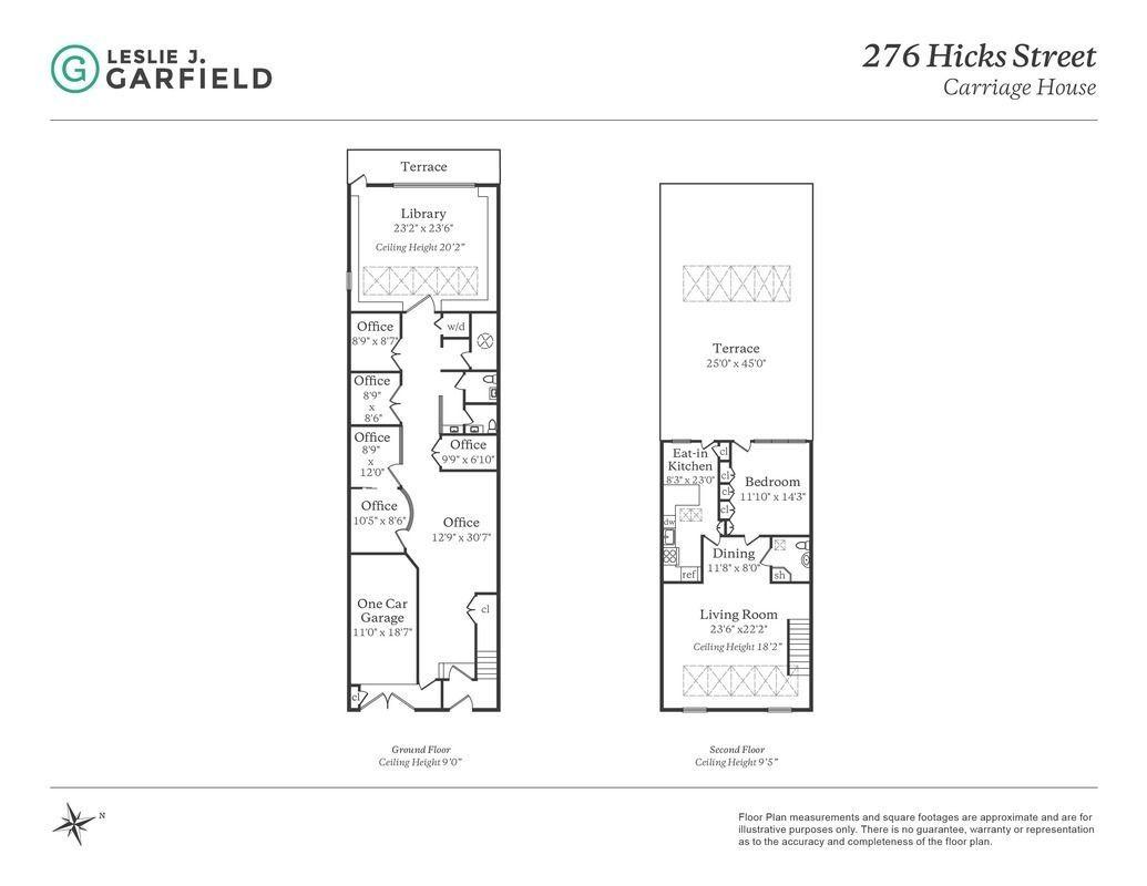 Fixer upper carriage house kitchen - Brooklyn Heights Plans Details Brooklyn Heights Carriage House Fixer Upper