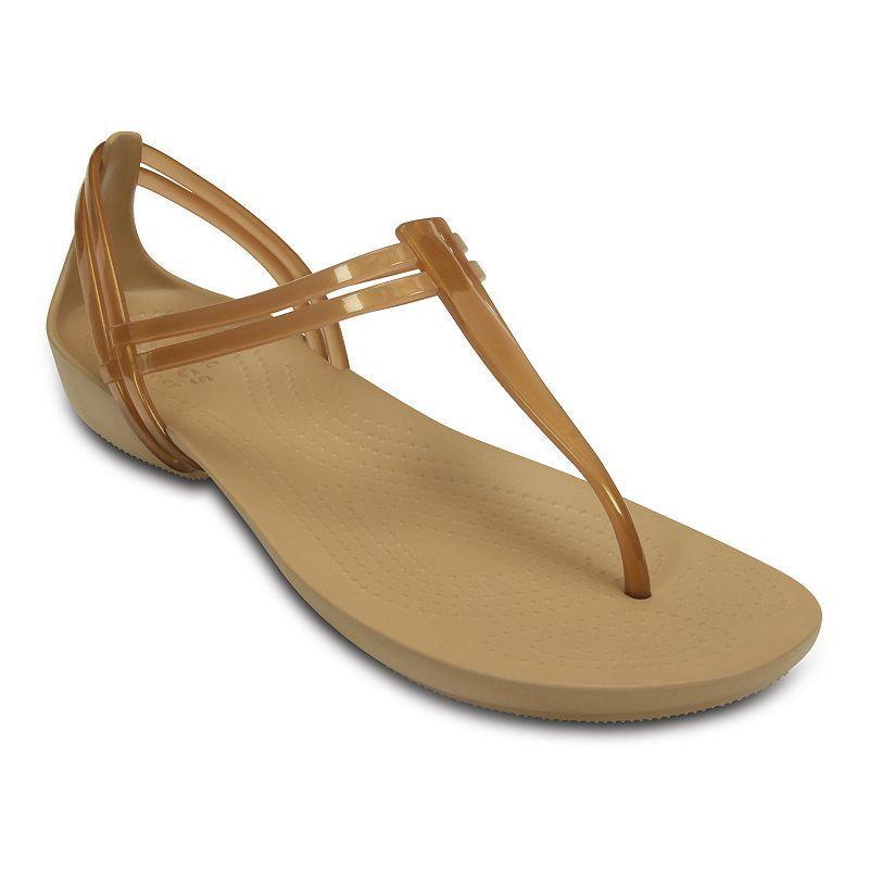 2b74d271755c Crocs Isabella Women s T-Strap Sandals