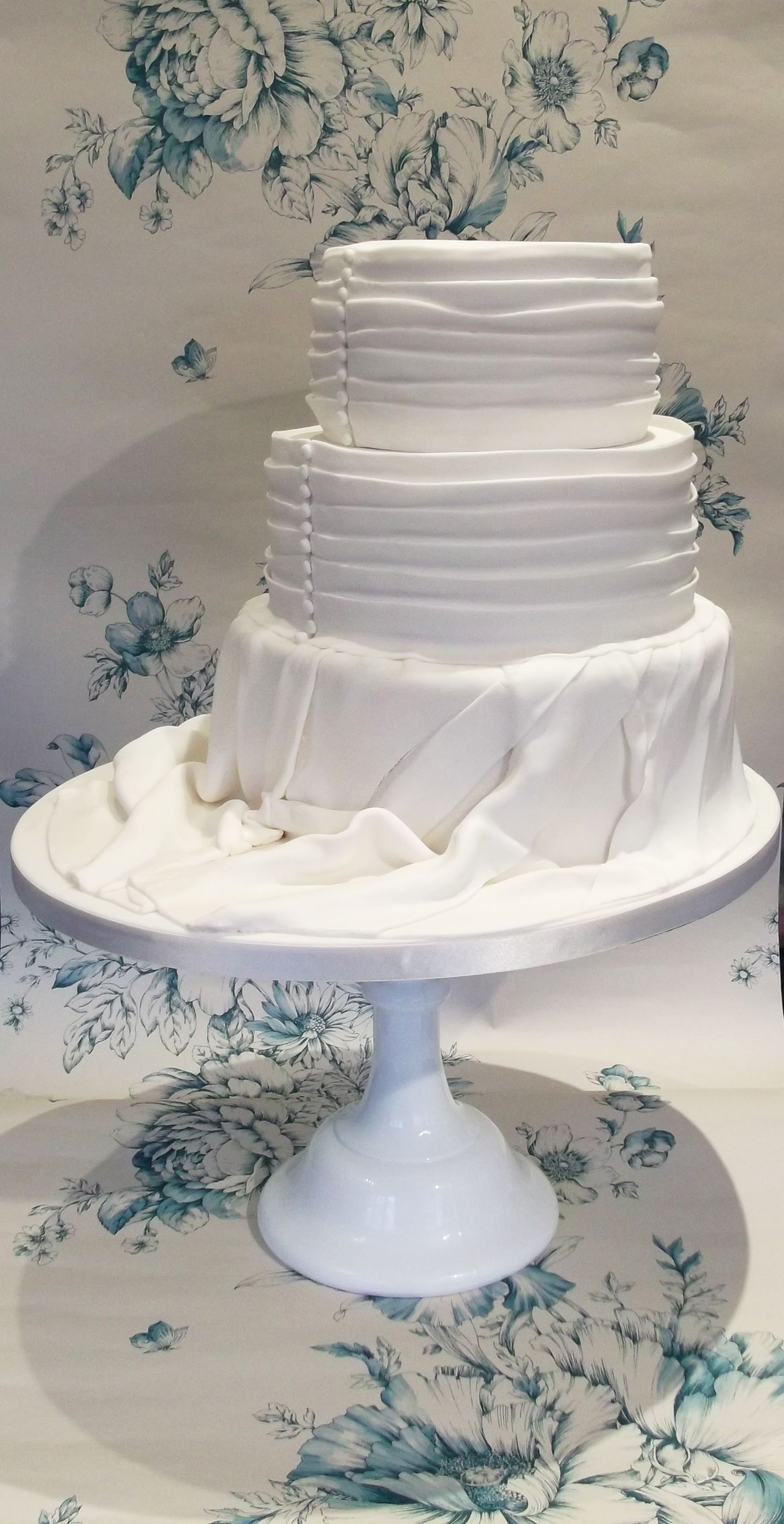 Awesome Wedding Cakes By Jayne Pictures - Wedding Idea 2018 ...