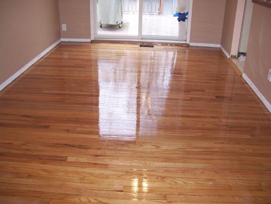 During A Normal Sanding Project Polyurethane Dust From Old Wood Will Get Into The Air Polyure Installing Hardwood Floors Refinishing Hardwood Floors Wood Dust