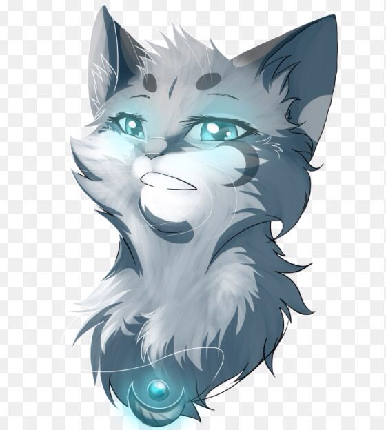 Warrior Cats Kit To Leader Bloodclan: Bloodstar ,evil She Cat Killed The Leader Of Forest Clan