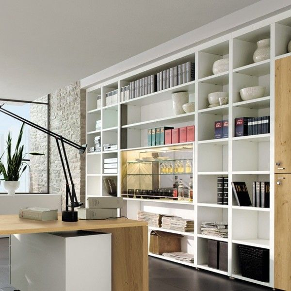 home office with storage designs MegaDesign Home Office Storage