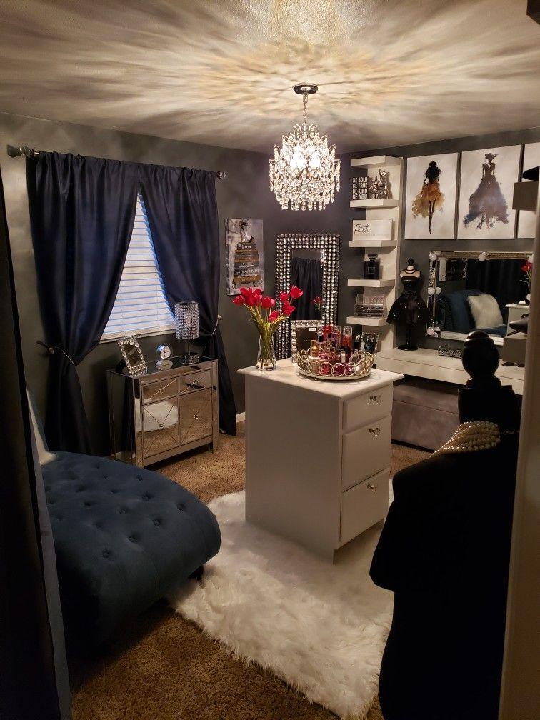 Lack Wall Shelf Unit White 11 3 4x74 3 4 In 2020 Pretty Bedroom Decor Pretty Bedroom Home Decor