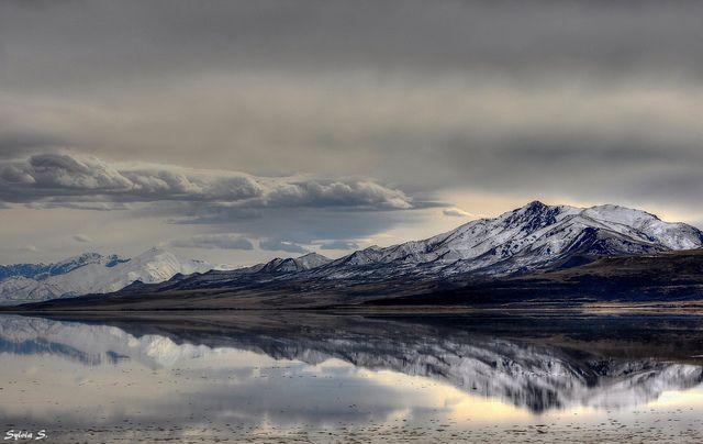 Antelope Island Great Salt Lake Utah