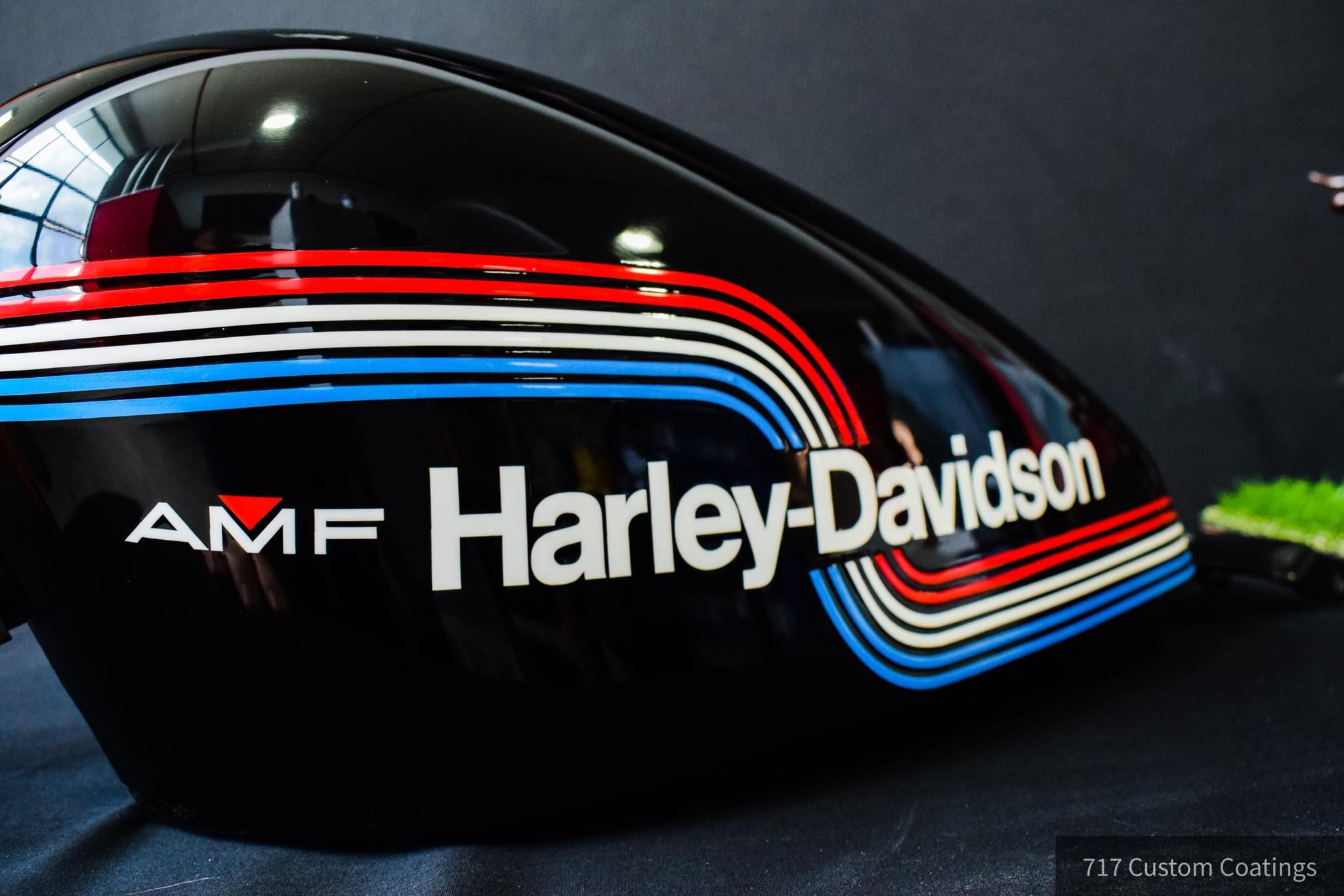 Amf Harley Davidson Tank Amf Harley Harley Harley Davidson