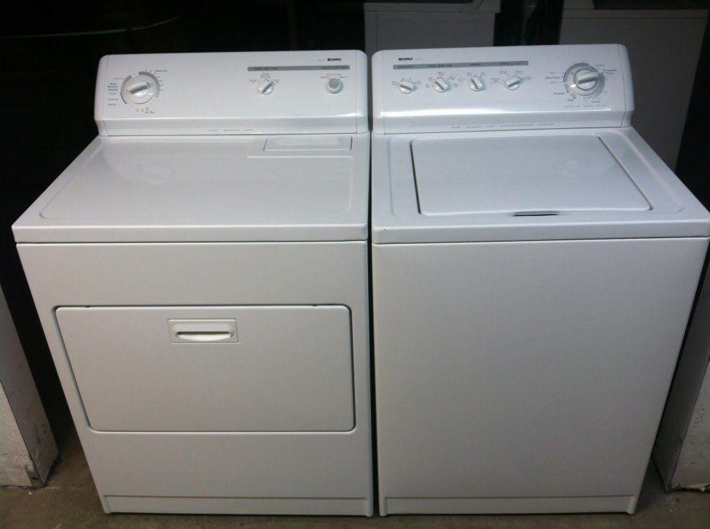 Kenmore Washing Machine 80 Series | Tyres2c