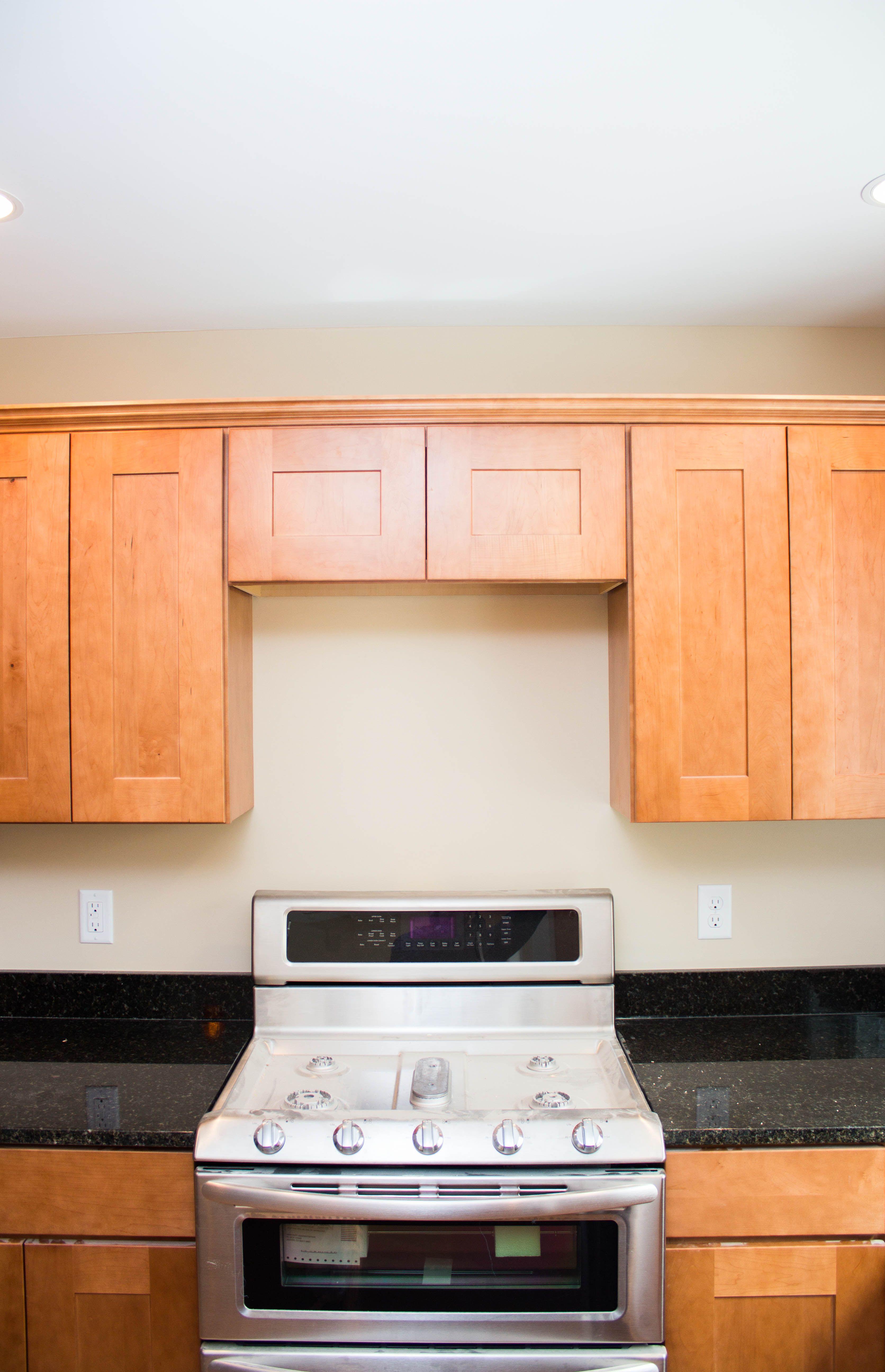 Kitchen Cabinets #Maine #CustomHomes | Custom homes, Home ...