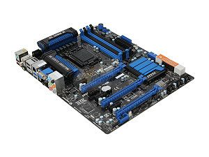 MSI Z77A-GD80 l Motherboard