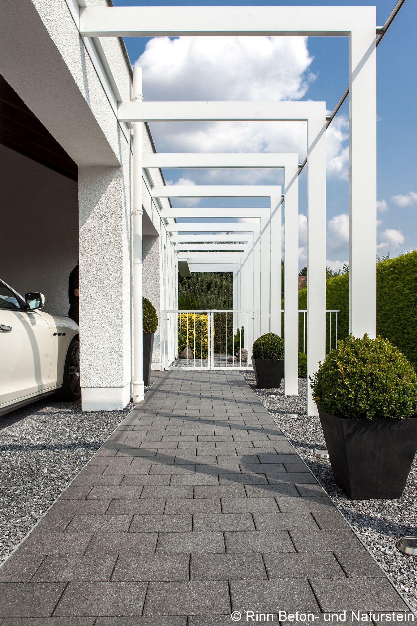 moderne pflanzkubel pflanzkubel aus beton gestalterische highlights design ideen