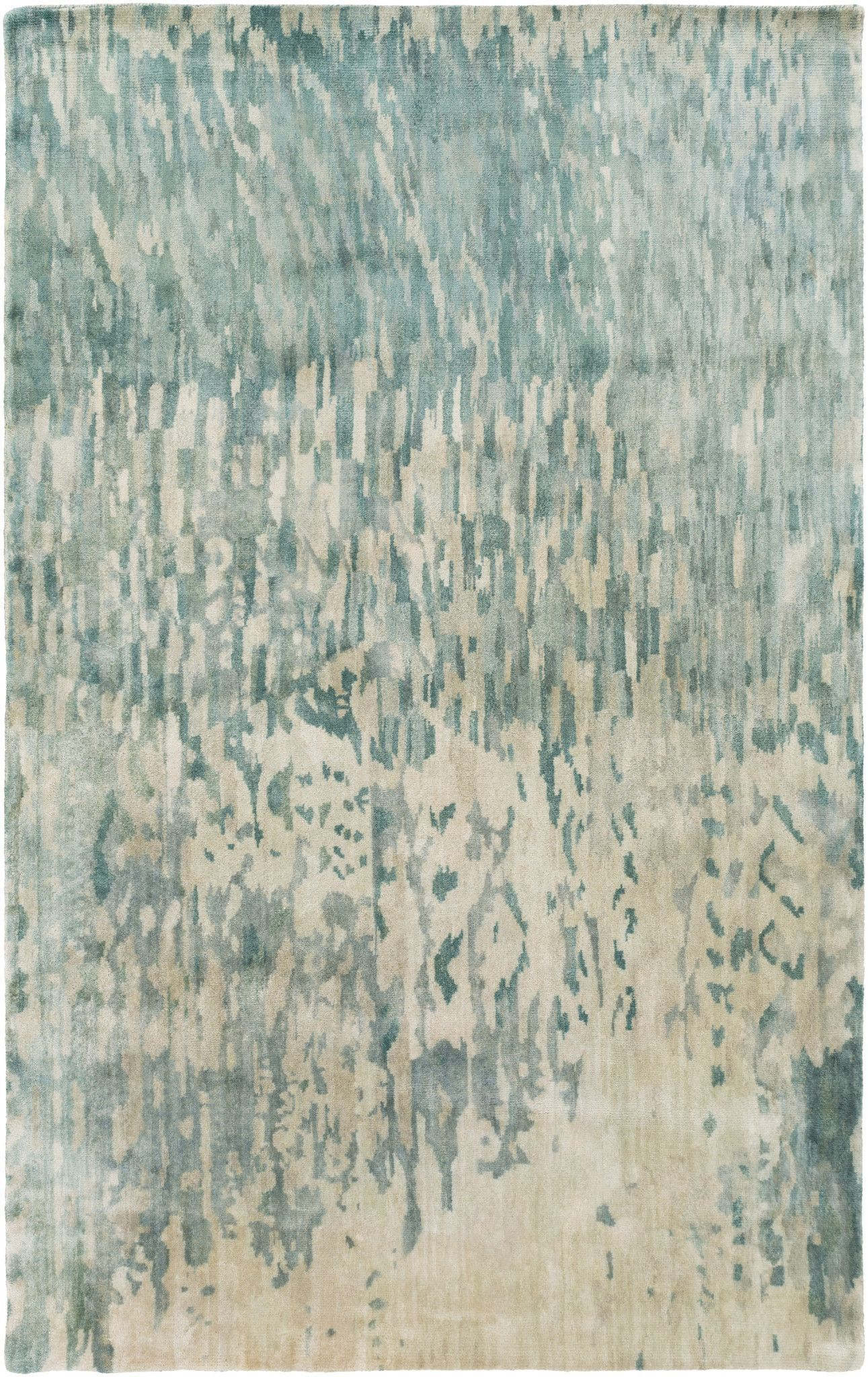 Surya Blowout Sale Up To 70 Off Wat5004 23 Watercolor Area Rug