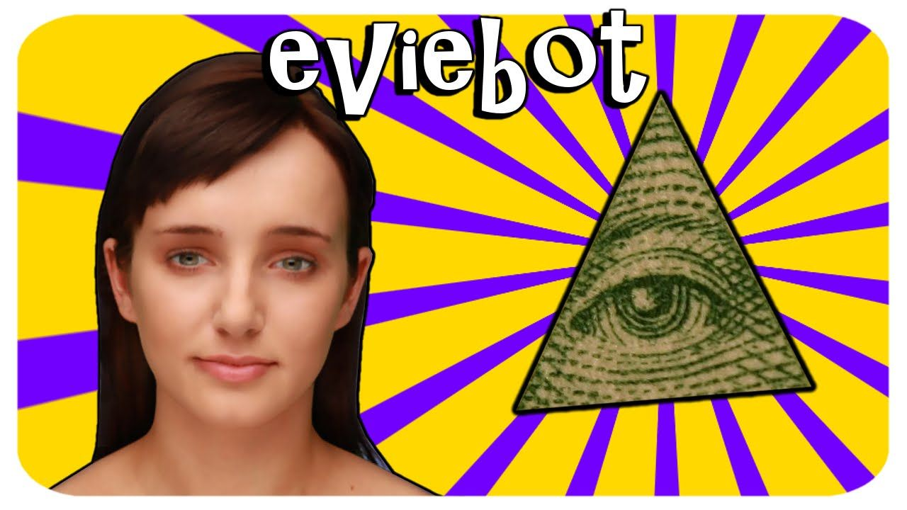 eviebot illuminati confirmed games pinterest illuminati