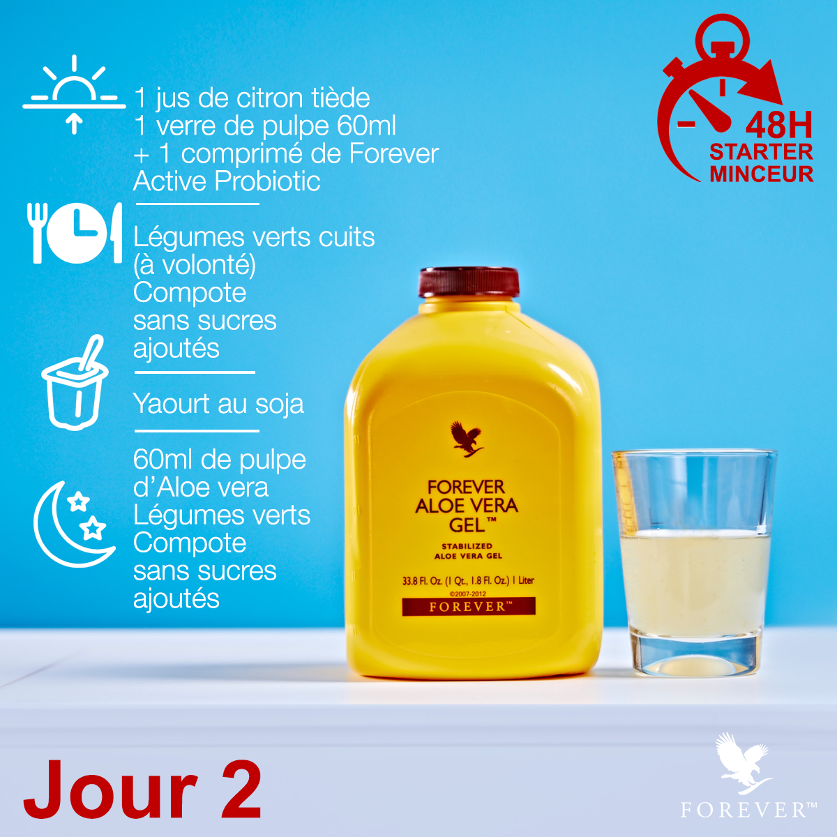 Pin By Julio León On Forever Starter Minceur Forever Aloe Forever Products Forever Living Products