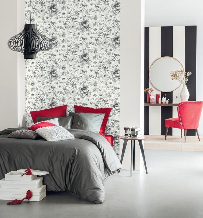 collection noir & blanc SHADES - papiers peints intissé faciles à ...