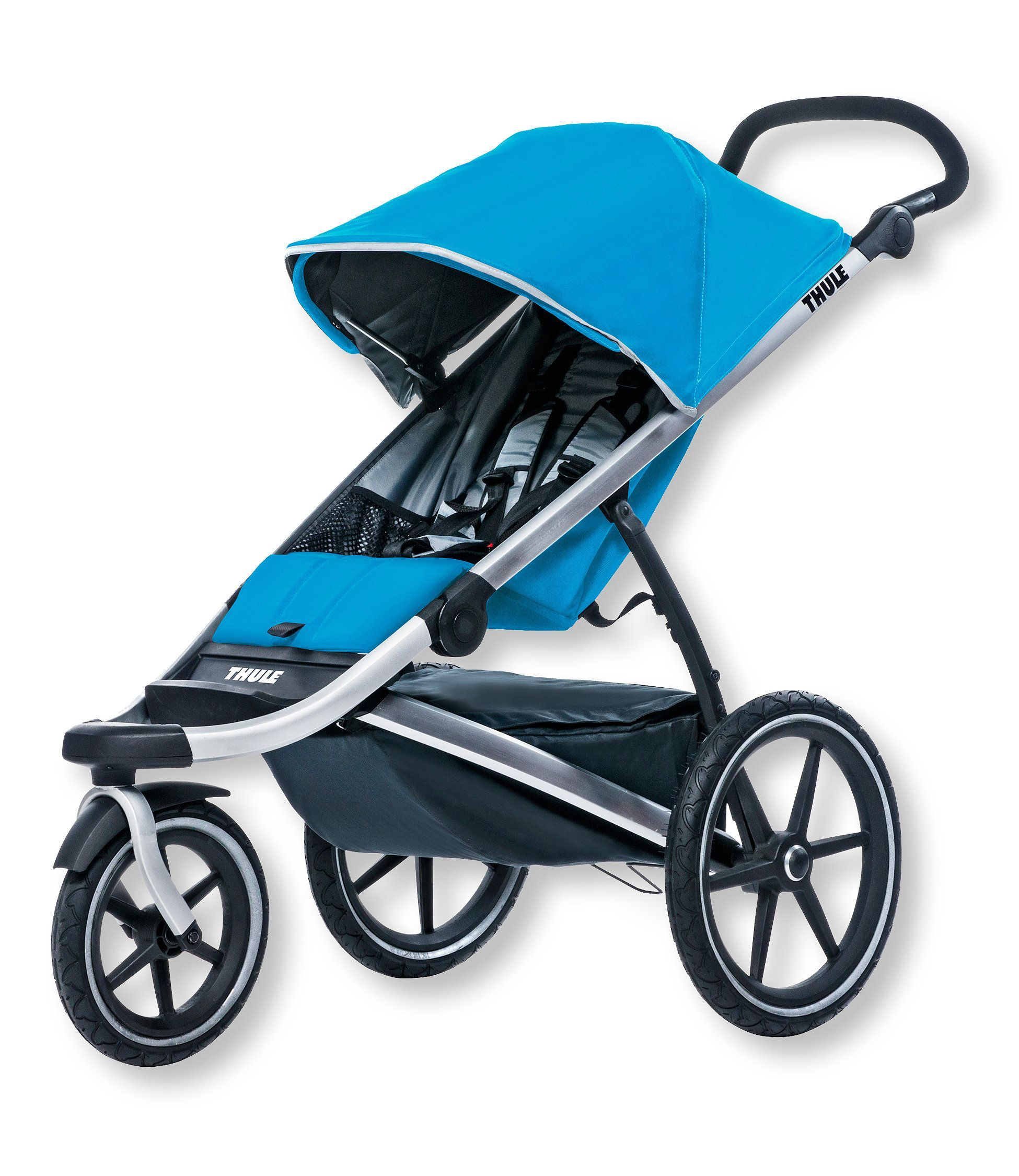 Thule Urban Glide Sport Stroller Thule jogging stroller