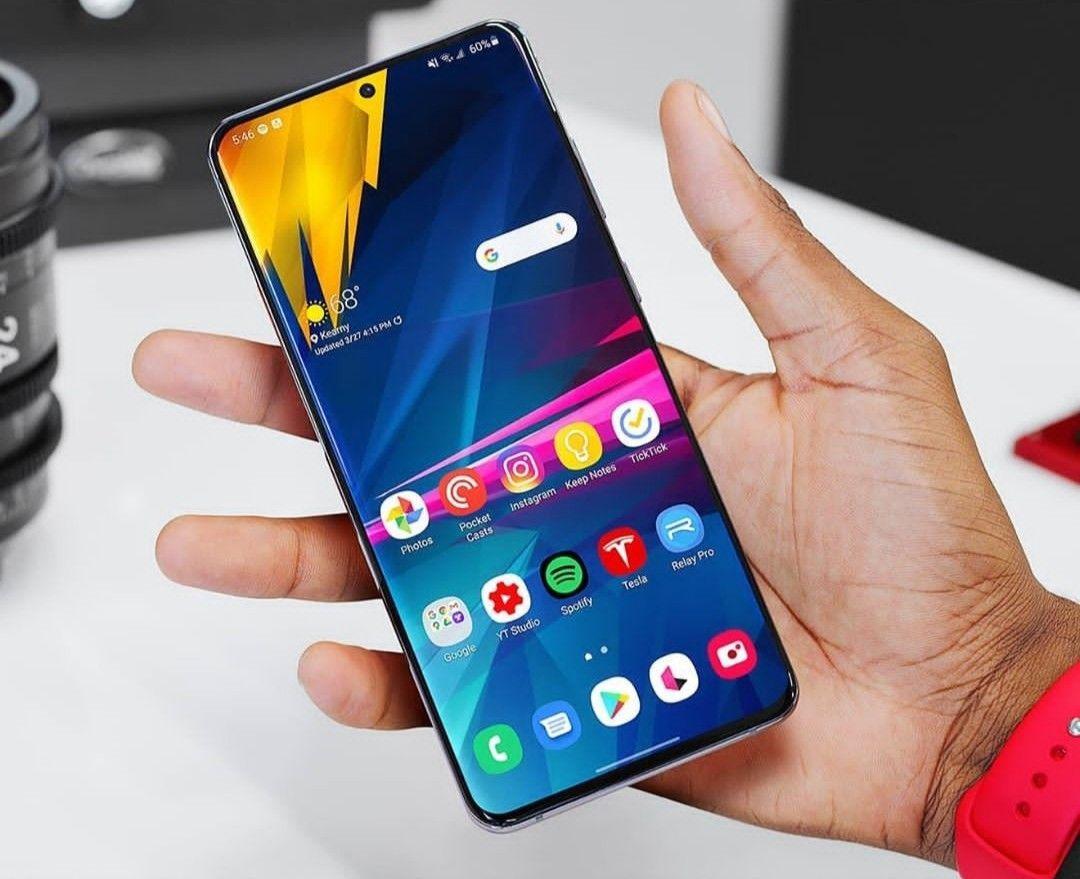 Samsung Galaxy S20 Ultra In 2020 Samsung Samsung Galaxy Galaxy