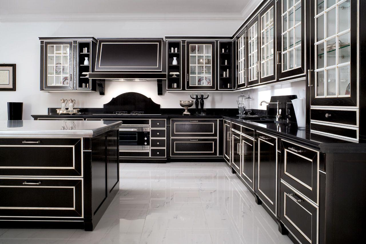 Cucine Di Lusso Classiche : Cucine luxury cucine classiche di lusso vimercati