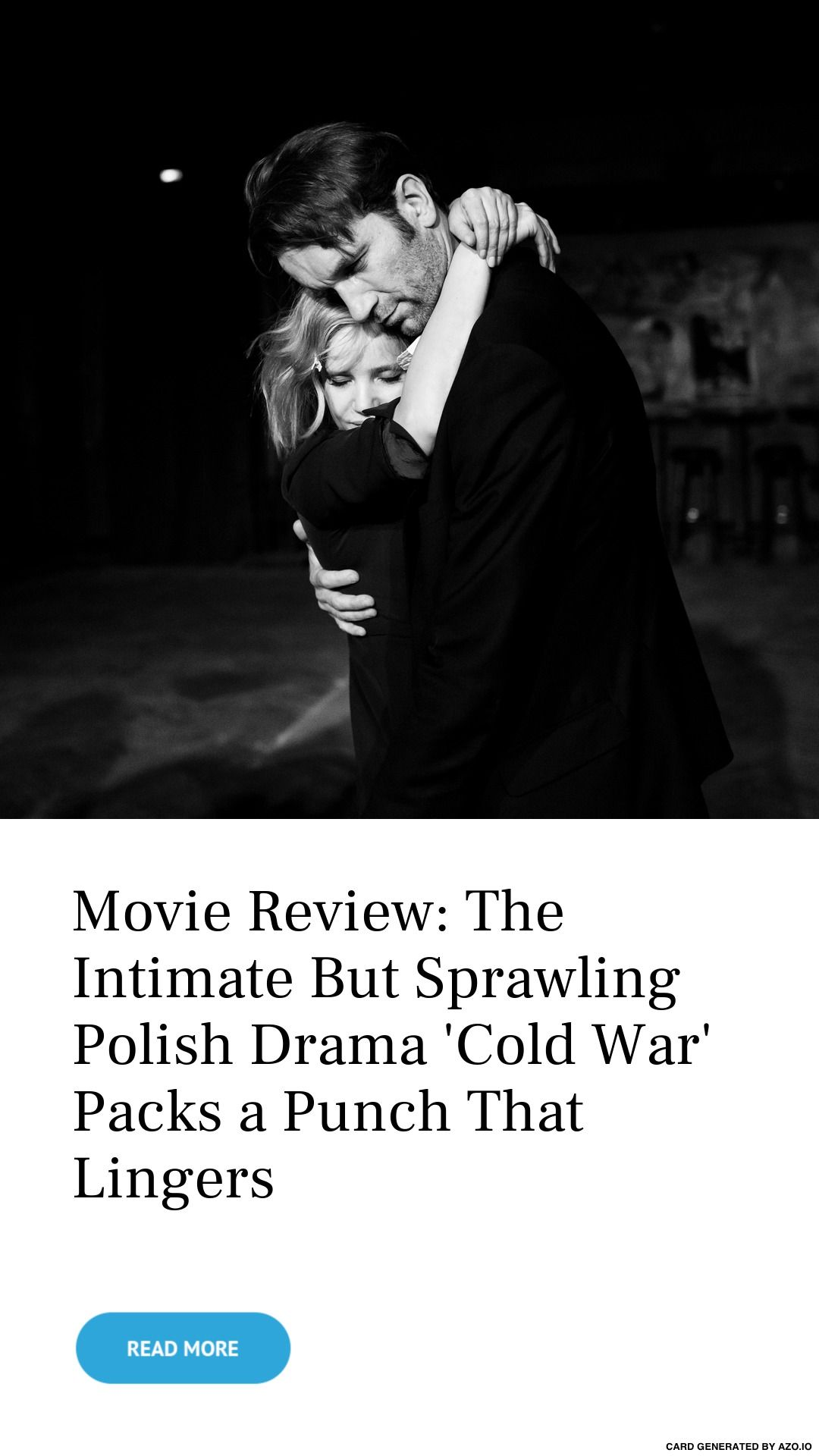 Movie Review The Intimate But Sprawling Polish Drama