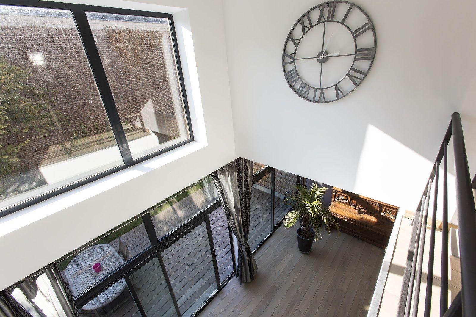 pingl par mhirsihatem sur Ideas for the House en 2019  Pinterest  Extension bois Salon